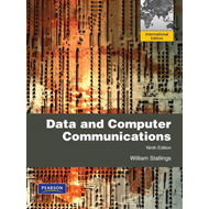 Data and Computer Communications: International Version (BOK)