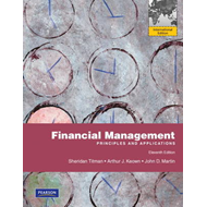 Financial Management: Principles and Applications (BOK)