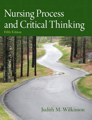 Nursing Process and Critical Thinking (BOK)
