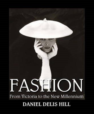 Fashion from Victoria to the New Millennium (BOK)