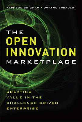 Open Innovation Marketplace (BOK)