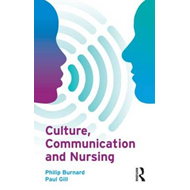 Culture, Communication and Nursing (BOK)