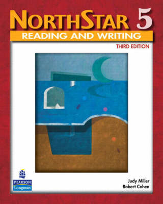 NorthStar, Reading and Writing: Level 5: Student Book (BOK)