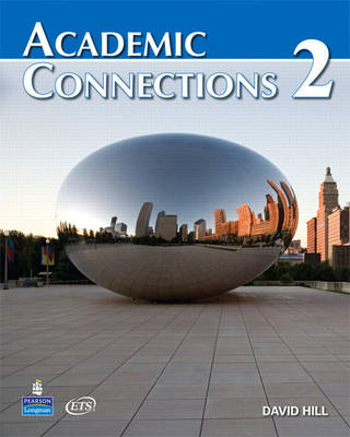 Academic Connections 2 with MyAcademicConnectionsLab (BOK)