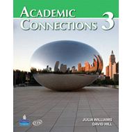 Academic Connections 3 with MyAcademicConnectionsLab (BOK)