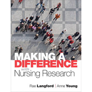 Making a Difference with Nursing Research (BOK)