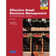 Effective Small Business Management (BOK)