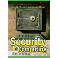 Security in Computing (BOK)