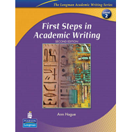 Introduction to Academic Writing (The Longman Academic Writing Series, Level 3), 3rd Edition