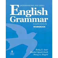 Understanding and Using English Grammar Workbook (Full Editi (BOK)