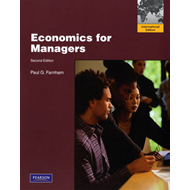 Economics for Managers: International Version (BOK)