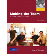Making the Team (BOK)