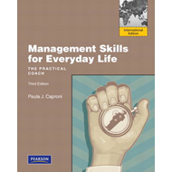 Management Skills for Everyday Life (BOK)