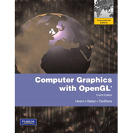 Computer Graphics with Open GL (BOK)
