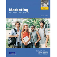 Marketing: Real People, Real Choices (BOK)