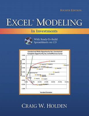 Excel Modeling in Investments (BOK)