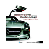 Automotive Technology (BOK)