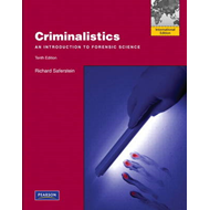 Criminalistics: An Introduction to Forensic Science (BOK)