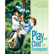 Play and Child Development (BOK)