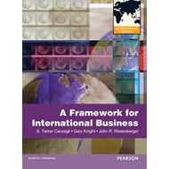 A Framework of International Business (BOK)