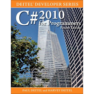 C# 2010 for Programmers (BOK)