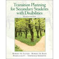 Transition Planning for Secondary Students with Disabilities (BOK)