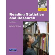 Reading Statistics and Research (BOK)