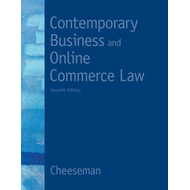 Contemporary Business and Online Commerce Law (BOK)