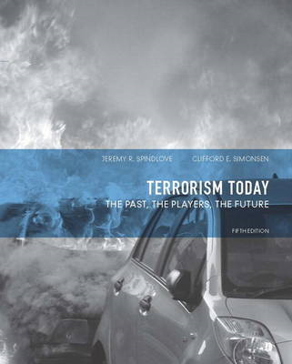 Terrorism Today: The Past, The Players, The Future (BOK)