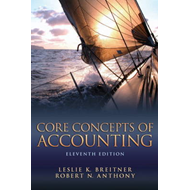 Core Concepts of Accounting (BOK)