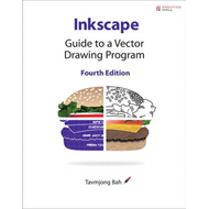 Inkscape: Guide to a Vector Drawing Program (BOK)