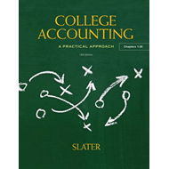 College Accounting (BOK)