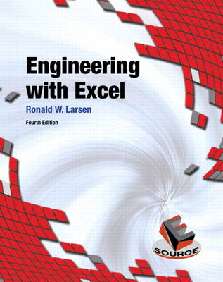 Engineering with Excel (BOK)