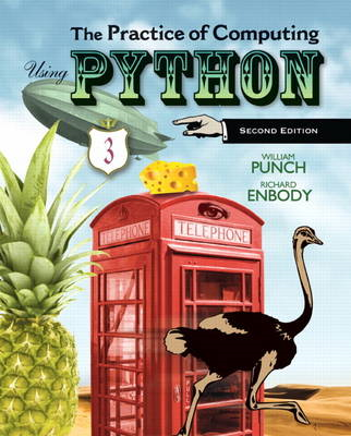 The Practice of Computing Using Python (BOK)
