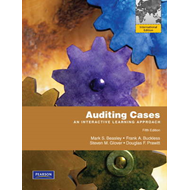 Auditing Cases: An Interactive Learning Approach (BOK)