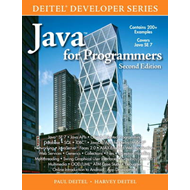 Java for Programmers (BOK)