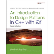 An Introduction to Design Patterns in C++ with Qt (BOK)