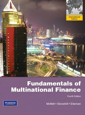 Fundamentals of Multinational Finance (BOK)