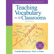 Teaching Vocabulary in All Classrooms (BOK)
