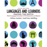 Languages and Learners (BOK)