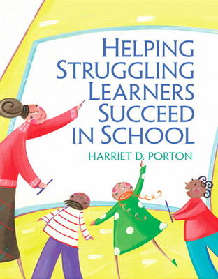 Helping Struggling Learners Succeed in School (BOK)