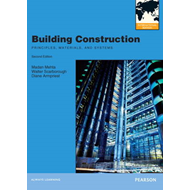 Building Construction: Principles, Materials, & Systems (BOK)
