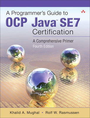 Programmer's Guide to Java SE 8 Oracle Certified Associate ( (BOK)