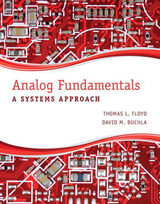 Analog Fundamentals: A Systems Approach (BOK)