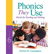 Phonics They Use: Words for Reading and Writing (BOK)