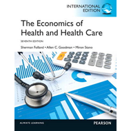 The Economics of Health and Health Care: International Version (BOK)
