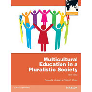 Multicultural Education in a Pluralistic Society (BOK)
