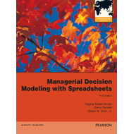 Managerial Decision Modeling with Spreadsheets (BOK)