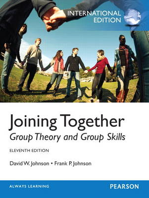 Joining Together: Group Theory and Group Skills (BOK)