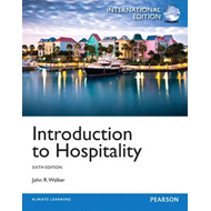 Introduction to Hospitality (BOK)